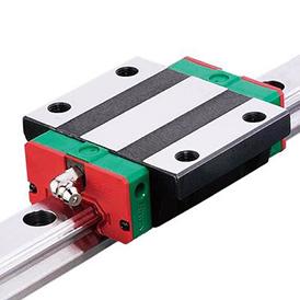 EG 系列 低組裝式線性滑軌